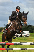 2014-08-17 Eventing Ireland at Annaharvey Farm