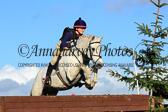 2014-10-19 Eventing Ireland at Annaharvey Farm