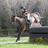 2015-04-11 Irish Pony Club Hunter Trial Championships