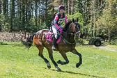 2016-05-15 One Star Classes XC Yellow Course