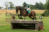 2016-08-21 Two Star Classes XC Green Course