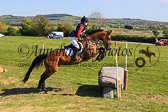 2017-05-07 EI 100 Classes XC Pink Course