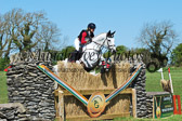 2017-05-07 Two Star XC Fence 4 Green